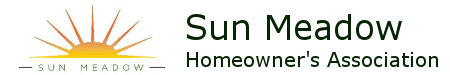 Sun Meadow Homeowners Association